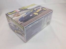 NEW Revell 1/25 1998 Corvette Indy 500 Pace Car Model Kit - $74.79