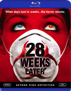 28 Weeks Later (Blu-Ray/Ws-1.85/Eng-Sp Sub/Eng-Fr-Sp Dub/Cp/Sm)