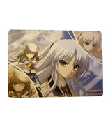 Angel Beats 35 Page Memo Mouse Pad Note Book * MOVIC * Anime - $7.88