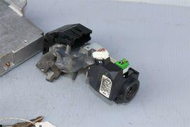 04 TSX 2.4L ATX ECU ECM Engine Module Ignition w/ Immo & 1 Key 37820-RBB-A54 image 4