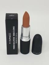 New Authentic MAC Cosmetics Powder Kiss Lipstick 312 Impulsive  - $20.53