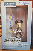 Diamond Selects Disney Kingdom Hearts Mickey Mouse Action Figure Series ... - $16.99