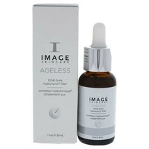 Image Skincare Ageless Total Pure Hyaluronic Filler 1oz -NEW - $57.96