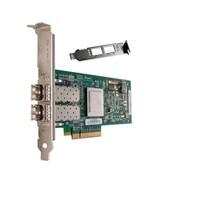 HP StorageWorks 82Q 8GB PCI-e Fibre Channel Host Bus Adapter Dual Port Network P - $132.61