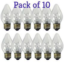 Hatco Part 02.30.043 60 Watt Shatterproof Light Bulb 10 Pieces Hatco  2-... - $35.62