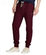 Polo Ralph Lauren Sweatpants, Classic Wine, XXL - $44.50