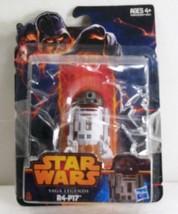 R4-P17 Star Wars ROTS Revenge of the Sith figure #64 Astromech Droid - $9.72
