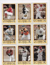 2004 FLEER SWEET SIGS  -----  PICK THE CARDS OR RANDOM-- 25 FOR $1.00 - $0.99