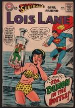 1967 Superman's Girl Friend Lois Lane 76 Superman Kurt Schaffenberger Co... - $19.79