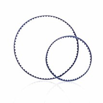 AMI PARTS Polaris9-100-1017 Small and Large Belt for Pool Cleaner 360&380