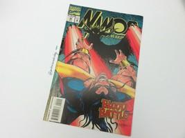Marvel Comics Namor The Sub-Mariner #40 1993 - $9.89