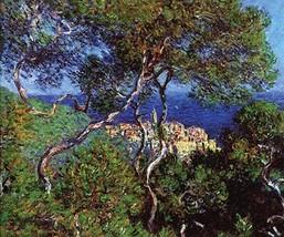 Bordighera by Claude Monet - Art Print - $19.99+