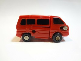 Transformers G1 Micromaster Tote Complete Vintage offroad patrol action ... - $9.89