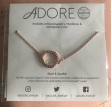 Adore Jewelry Necklace with Swarovsky Crystals - £15.06 GBP
