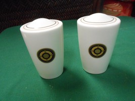 "Magnificent NORITAKE ""Traditions 200"" JOELY ..Salt & Pepper Shakers - $13.57"