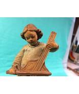 Anri Music Box Reuge Silent Night Vintage Hand ... - $99.00