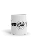 Forgotten Winter - Mug - $12.50+