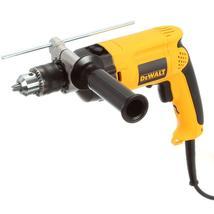 "Dewalt DW511 1/2"" Variable Speed Reversible Hammer Drill - $75.00"