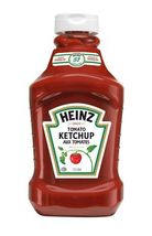 Heinz Tomato Ketchup 4 x 1.5L Bottles No HFCS Purely Canadian - $69.99