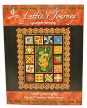 Letties Viaje Edredón Chronicling Libro DQ8018 - $15.96
