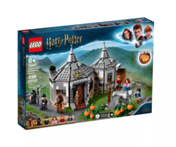 Lego Harry Potter Hagrid's Hut: Buckbeak's Rescue 75947 - $79.99