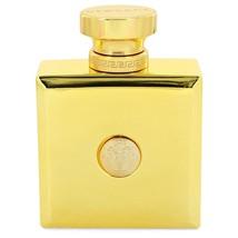 Versace Pour Femme Oud Oriental 3.4 Oz Eau De Parfum Spray  image 6