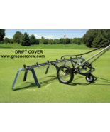 Drift Cover for I-1575D AccuSpeed Walk Behind Turf Sprayer Boom - $408.45