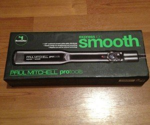 Paul Mitchell Protools Express Ion Smooth + Flat Iron 1.25""