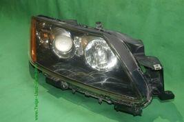 07-09 Mazda CX-7 CX7 Halogen Headlight Passenger Right Side RH - POLISHED image 5