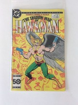 DC HAWKMAN (1993 Series) #2 Very Good Comics Bo... - $4.13