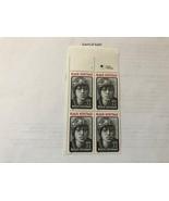 USA United States Bessie Coleman block  mnh 1995  #2     stamps - $2.70
