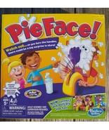 PIE FACE Funny Board Game Showdown Rocket Shocking Cream Birthday Gift K... - $9.75