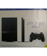 Sony Playstation 2 Slim Great Condition Fast Shipping - $89.93