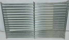 Music City Metals 41602 Chrome Steel Wire Rectangle Cooking Grid Set of 2 image 3