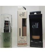 E.L.F. Variety Junk Drawer Lot Cosmetics New Sealed. - $19.75