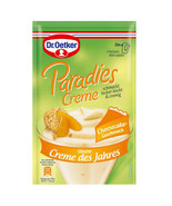 Dr.Oetker Paradise Cream: CHEESECAKE  -PACK OF 2- FREE SHIPPING - $9.85