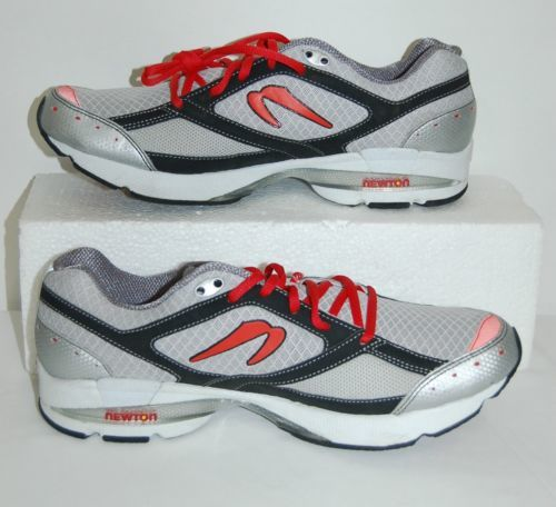Newton Sir Issac Men's Neutral Guidance Trainer Running Shoes Size 10