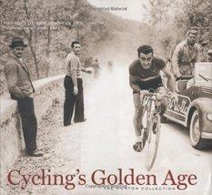 Cycling's Golden Age: Heroes of the Postwar Era, 1946-1967, The Horton C... - $28.69