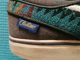 Nike Stefan Janoski Pendleton Low Top Skate Shoes NIKEID Size 8 US Men's... - $34.39