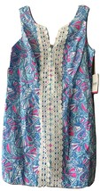 Lilly Pulitzer 20W Shift Mini-Dress Sold Out, NWT, In Hand, Target 20th - $90.00
