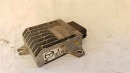 Mazda TCM TCU Automatic Transmission Computer Shift Control Module L5E4 18 9E1D image 1