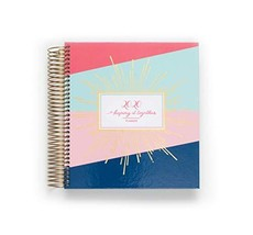 KITLIFE 2020 Luxe Daily Annual Planner | Monthly Weekly Hardcover Planne... - $91.76