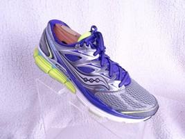 Saucony Hurricane ISO S10259-1   Women's   Size US 7.5 Shoes  - $30.00