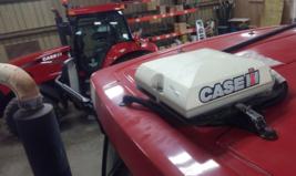 Case IH Tractor - 2007 Case IH Magnum 305 For Sale In Dieterich, IL 62424 image 7