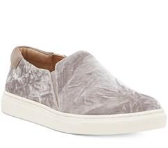 Lucky Brand Lupa Velvet Slip-On Sneakers, Size 9.5M - $32.39