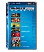 ShortsPlay [UMD for PSP] [UMD for PSP] - $9.95