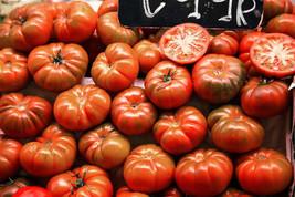 Tomato Beefsteak Non GMO Heirloom Garden Vegetable Seeds Sow No GMO® USA - $1.97+