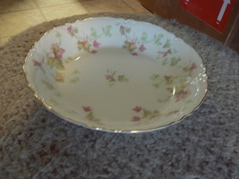 Hutschenreuther Maple Leaf soup bowl  6 available - $15.79