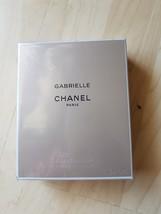 GABRIELLE CHANEL EAU DE PARFUM EDP SPRAY 100ml 3.4oz NIB - $44.99