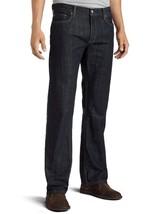 LEVI'S 527 MEN'S PREMIUM CLASSIC SLIM FIT BOOTCUT LEG JEANS  BLUE SIZE 527-4010 image 1